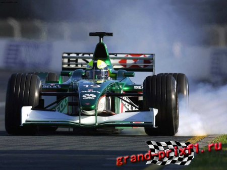 Формула 1 1998-2000