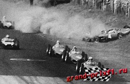 Гран-при Италии 1961