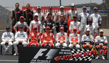 Лучшие моменты сезона 2007