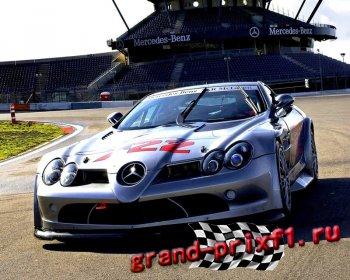 F1 и GT