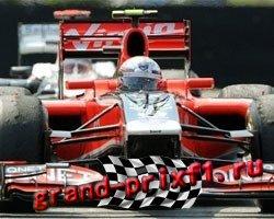 Marussia не будет участвовать в Гран-При Австралии