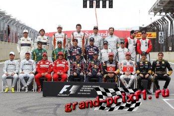 Обзор сезона 2011