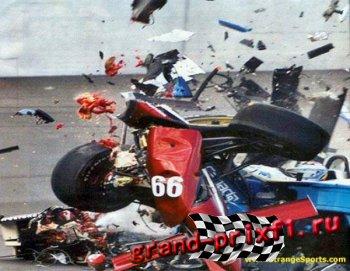 Аварии 2011 года.