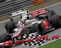 Гран При Бахрейна может не состоятся !