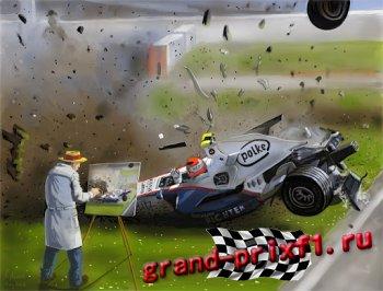 Самые известные аварии 21 века