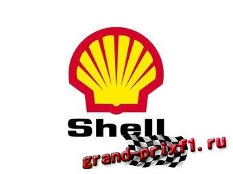 Реклама Shell в исполнении Михаэля Шумахера