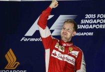 Феттель в истории Формулы 1