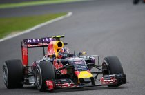 Команда Red Bull о Гран-При Японии
