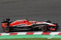 Manor получит двигатели Mercedes