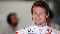 Баттон остаётся в McLaren Honda