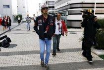 Карлос примет участие в гонке