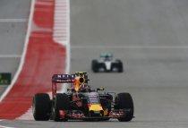 Даниил Квят : гонка прошла плохо