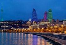 Гран-При Европы в Баку