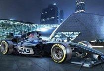 Haas : Болид новой команды
