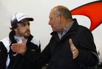 FIA не допустила Алонсо до Грна-При Бахрейна