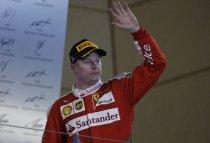Кими Райкконен: О Гран-При Бахрейна
