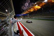 Ромен Грожан: О Гран-При Бахрейна