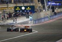 Даниил Квят: О Гран-При Бахрейна