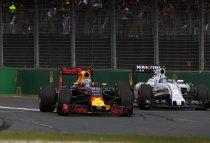 Даниэль Риккардо: О Гран-При Бахрейна