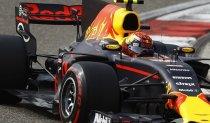 Ферстаппен дает советы FIA