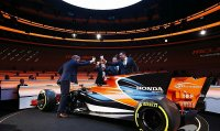 Honda обратилась за помощью к Mercedes