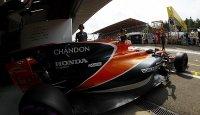 McLaren на двигателях Renault