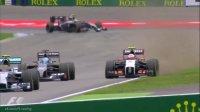 Аварии Формулы 1 , сезон 2014 года .