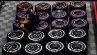 Выбор шин на Гран-При Австралии 2018 совпал