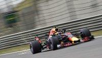 Гонщики Red Bull остались недовольны скоростью
