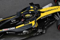 Renault с новым топливом в Гран При Испании