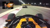 Топ 10 Onboard Гран-При Бахрейна 2019