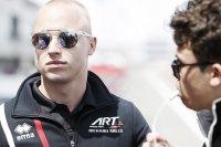 Мазепин отработает один день на тестах в Барселоне с Mercedes