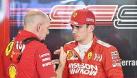 Ferrari пока не знает, что делать