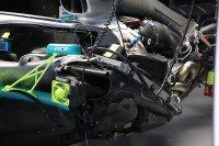 Моторы Mercedes для Гран При Канады будут на 20 сил мощнее
