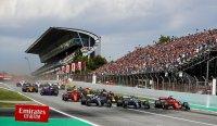 Организаторы Гран При Испании попросили правительство спасти гонку Ф1