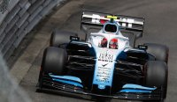 В Williams ожидают значительного прироста в скорости