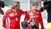 Ferrari не предупредила Леклера о штрафе Феттеля