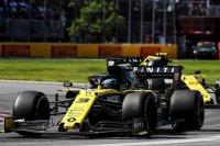 Росс Браун: Гран При Канады снова порадовал