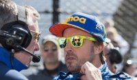 Для Алонсо нет свободных мест в McLaren
