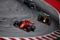 В Ferrari надеялись на другое завершение уик-энда
