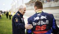 Квят готов к переходу в Red Bull