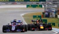 Мнение: почему подиум Квята – не повод возвращать его в Red Bull