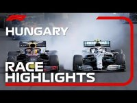 Лучшее в Гран-при Венгрии