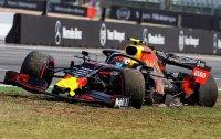 Аварии Гасли в этом году стоили Red Bull 3,5 млн долларов