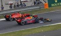 Машина Red Bull уже конкурентоспособнее Ferrari