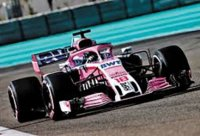 У титульного спонсора «Racing Point» возникли проблемы на родине