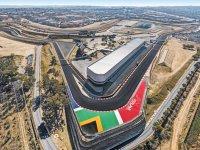 Формула 1 в Майами и Лас-Вегасе?