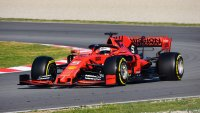 Ferrari подготовила третью спецификацию мотора для SF90