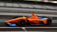 Возвращение в IndyCar , благодаря успеху в F1