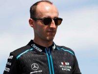 Кубица о возможностях команды Williams